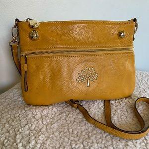 Mulberry crossbody purse